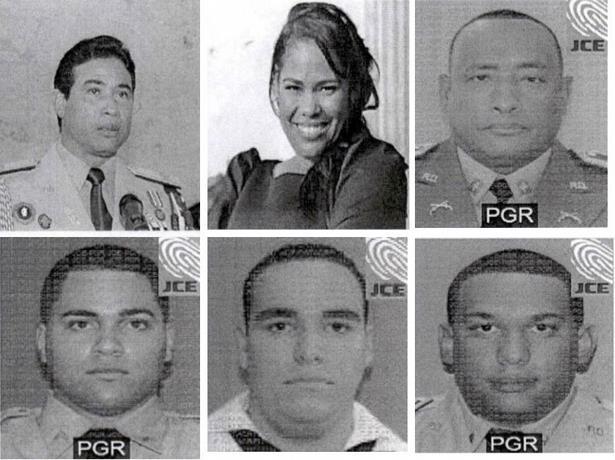 Implican a más militares en actos de corrupción