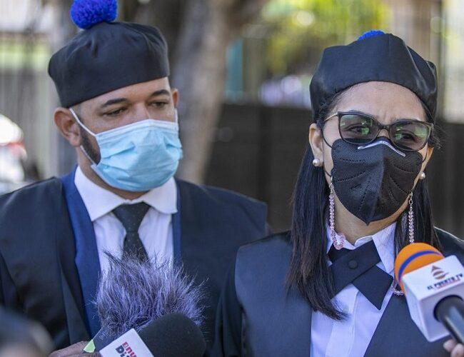 Fiscalía de Villa Altagracia sigue con investigaciones sobre muerte de los religiosos baleados por una patrulla policial