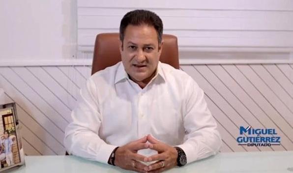 «Amarran» diputado dominicano por narcotráfico en Miami