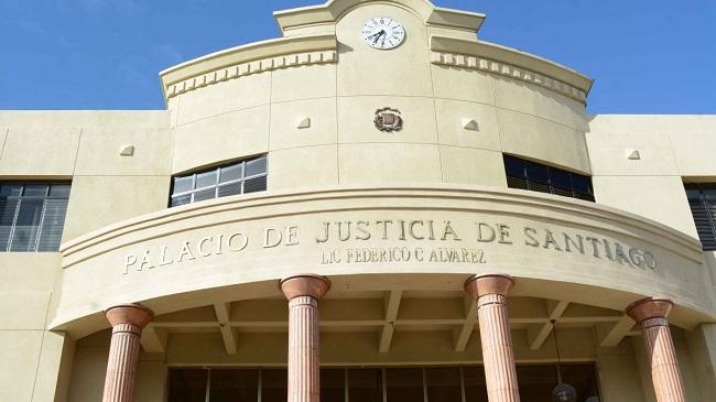 A prisión hombre que agredió a su expareja en Santiago