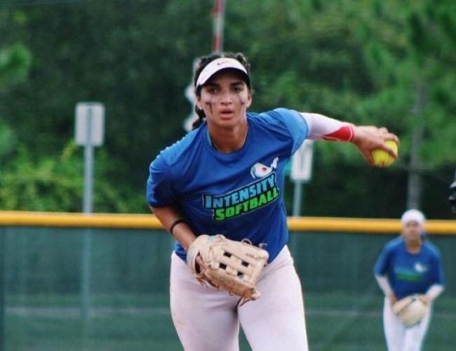 Cinco jugadoras dominicanas en el Todos Estrellas del Softbol de La Florida