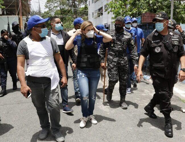 Ministerio Público interviene barrios del DN en un operativo contra el ruido