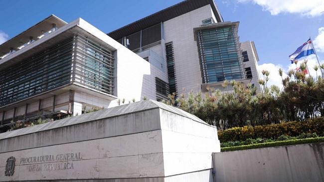 MP prisión preventiva contra suspendido director de Lotería y otros vinculados a sorteo fraudulento