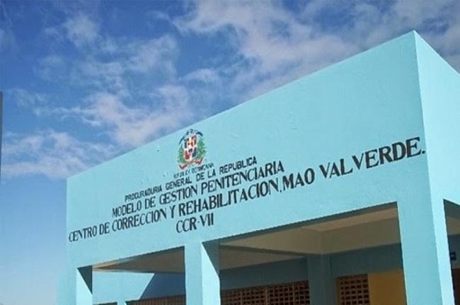 Imponen medidas de coerción a dos hombres por tráfico de drogas en Valverde