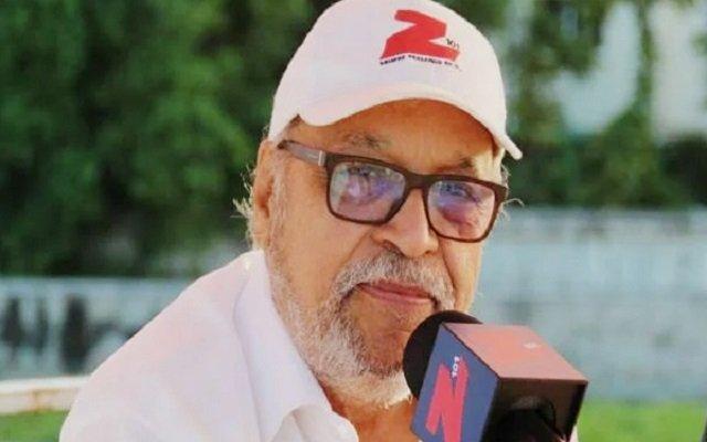 Muere director de la emisora Z101, Willie Rodríguez