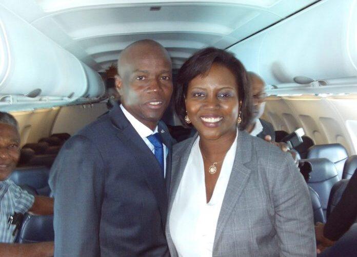 Asesinan a presidente de Haití Jovenel Moise; Abinader ordena cierre frontera