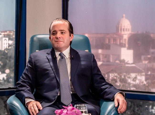 """Ignacio Paliza: """"Gobierno dirigirá Consejo de Ministros desde la Gran Manzana"""""""