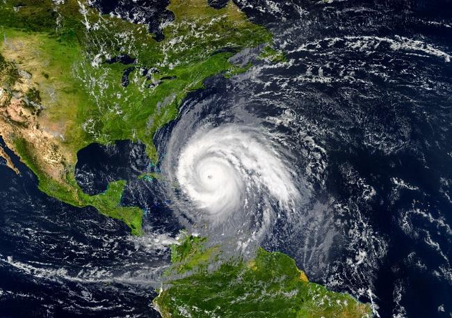 Sistema tropical se dirige a Islas Vírgenes y Puerto Rico; este miércoles podría entrar a RD